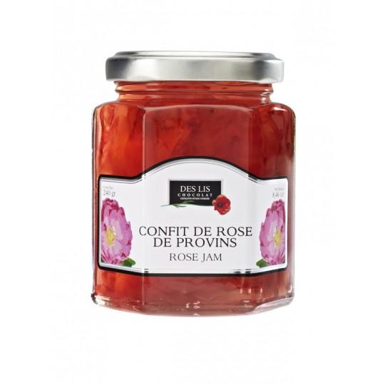 Provins rose jam