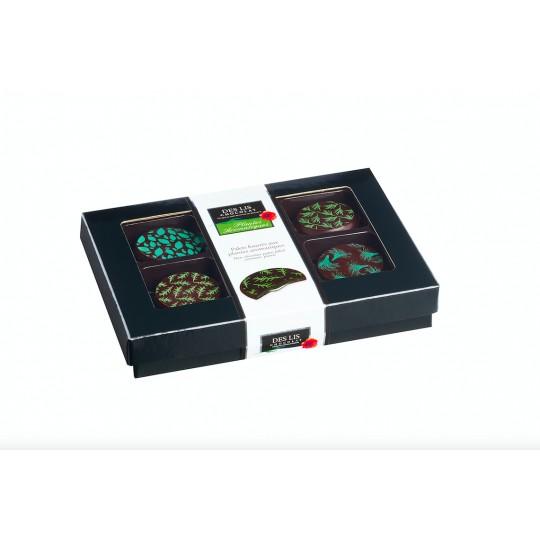 Palets plantes arômatiques 70g