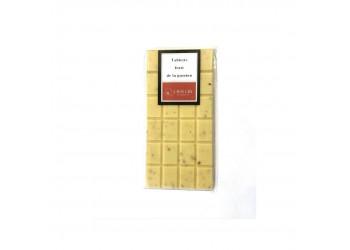 Tablette fruit de la Passion, 100g
